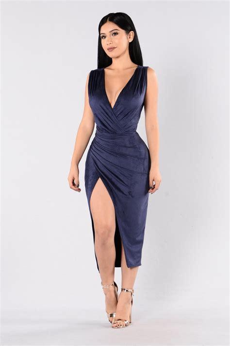 Royal Satin Tatuis Navy Damour 061 womens dresses maxi mini cocktail denim club