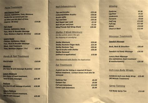regis hair salon price list braehead prices of mens haircuts regis regis hair salon price