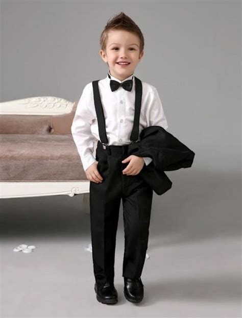 ring bearer 22 and stylish ring bearer weddingomania