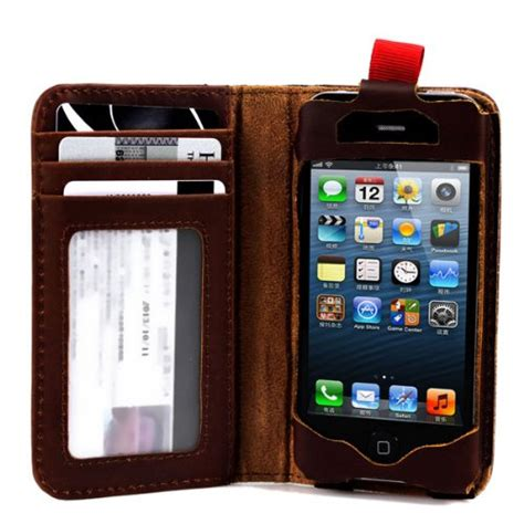 Iphone 55s Bumper Armor Cover Leather Casing Flip Stand alienwork for iphone se 5 5s 5c retro bumper wallet flip import it all