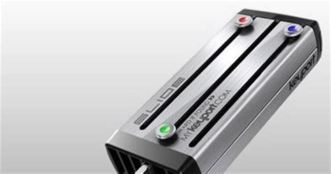 coolest tools gadgets keyport slide key organizer best keyport slide key organizer top gadżet nowoczesne