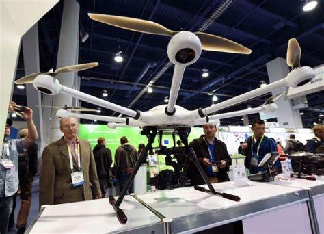Ghost Drone Di Indonesia drone terbaru dan tercanggih di ces 2016 informatika