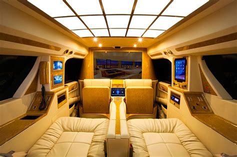 luxury trucks inside lexani unveils 2015 cadillac escalade concept one