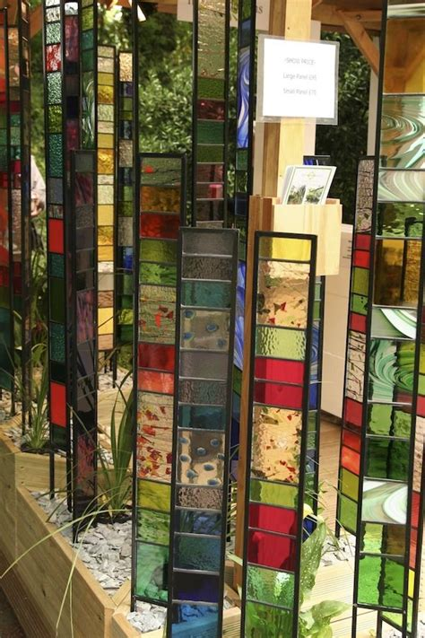 decorative mirror and glass mirrors glass in gardens from gardendrum decorative