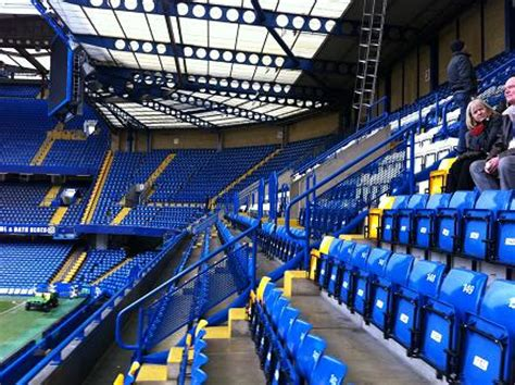 The Shed West End by Chelsea S Stamford Bridge