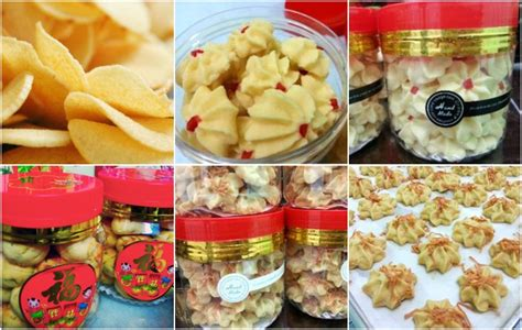 new year biscuit price new year cny cookies 2016 singapore 171 birthday
