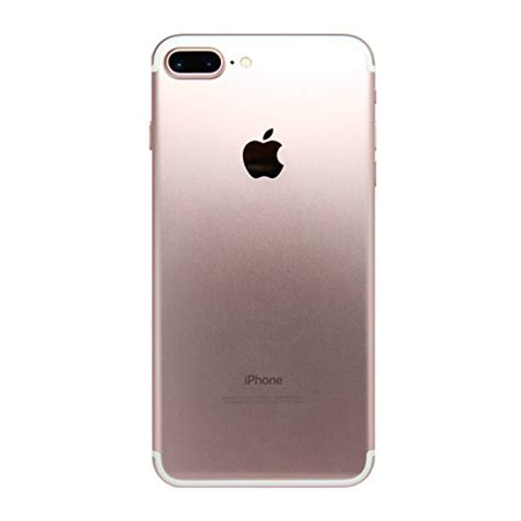 apple iphone 7 plus gsm unlocked 32gb gold refurbished