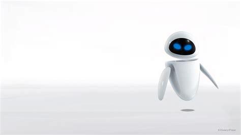 fondos de pantalla robots wall e robot historia de fondo de pantalla 26 1366x768