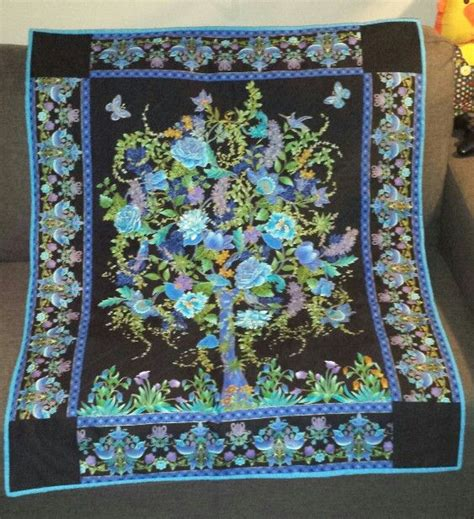tree of quilt quilting
