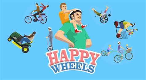 the full version of the game happy wheels can only be played at totaljerkface com happy wheels play happy wheels demo unblocked full version