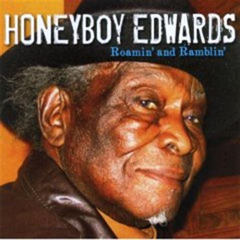 honey boy edwards archives ponderosa stomp