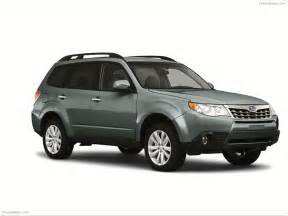 2011 Subaru Forester Subaru Forester 2011 Car Picture 07 Of 47 Diesel
