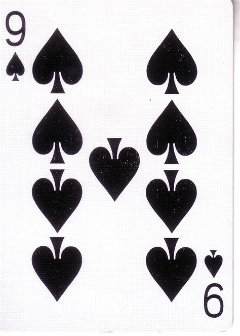 printable playing cards spades cards of fortune jan 5 2015 laura e west fortune