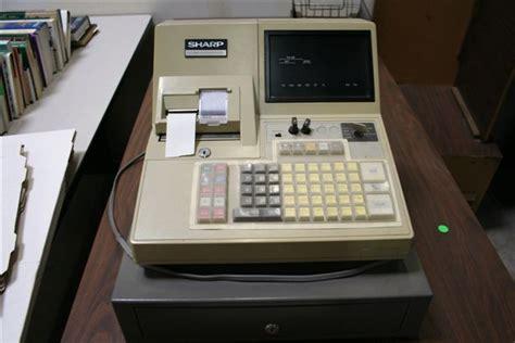 Royal Cash Register 120dx Manual