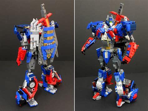 Transformer Optimus Prime Lego lego transformers optimus prime g1 www pixshark images galleries with a bite