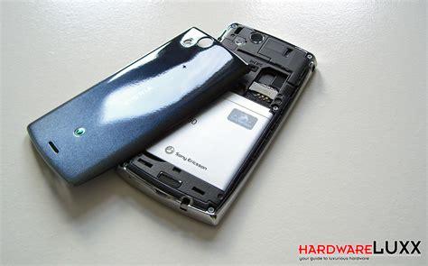 Lu Blitz Mobil test sony ericsson xperia arc s inkl hardwareluxx