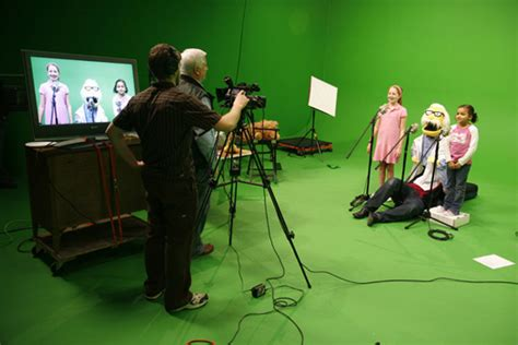 green room productions davison international inventionland
