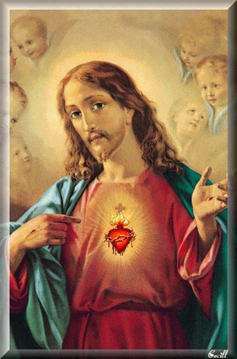 imagenes de jesucristo bendiciendo imagenes religiosas sagrado coraz 243 n de jes 250 s