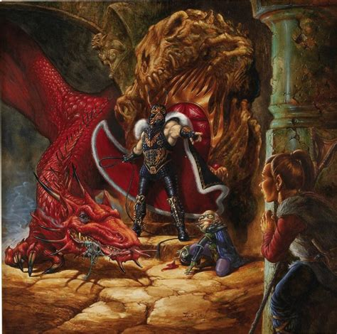 Jeff Easley Greyhawk Adventures Sci by 98 Best Images About D D Favourites On