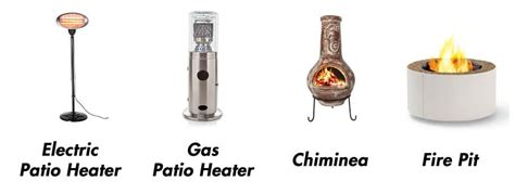 outdoor patio heaters reviewed rated compared