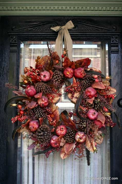 wreath ideas for front door front door wreaths to beautify your home