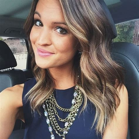 spring highlights for brunettes 360 best makeup hair nails images on pinterest nail