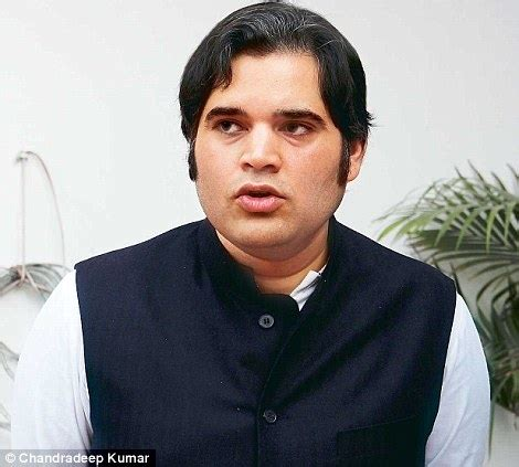 feroze varun gandhi biography about family political gandhis at war in up priyanka claims cousin varun has