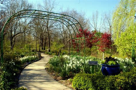 Overland Park Botanical Gardens Family Travel To Overland Park Kansas It Will You