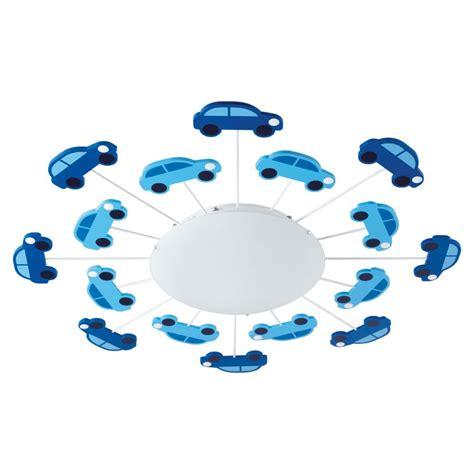 deckenleuchte kinderzimmer blau wandleuchte deckenleuchte kinderzimmer f 252 r jungen viki in