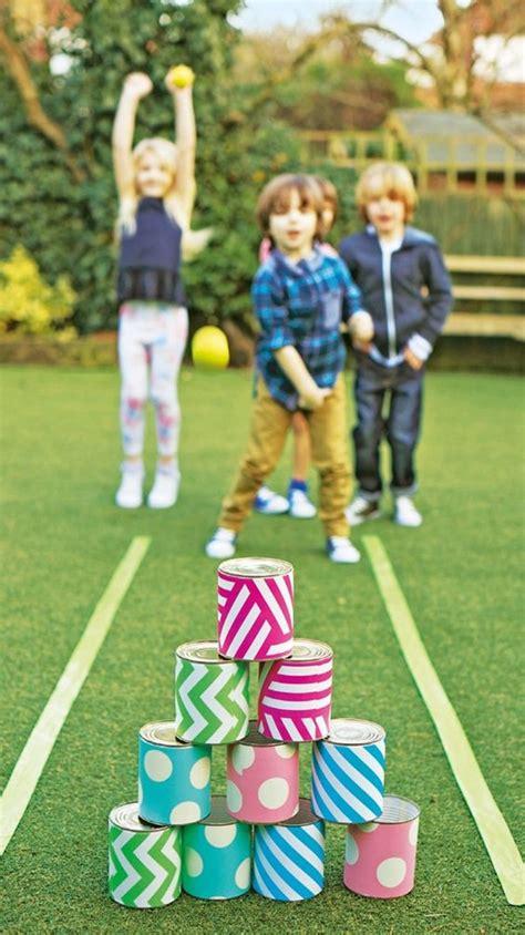 easy backyard games 12 easy diy backyard games that kids will enjoy for sure