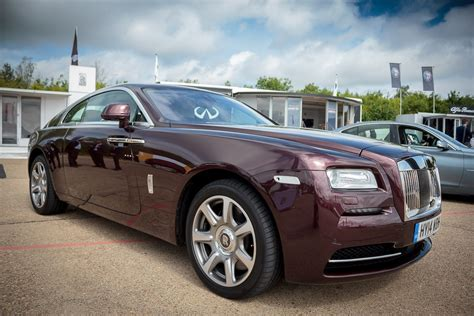 rolls royce reviews driven rolls royce wraith review