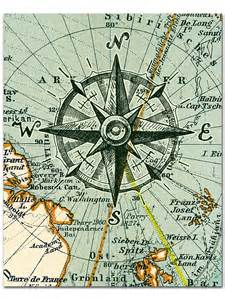 us map and compass nautical map compass print compass on map poster nautical