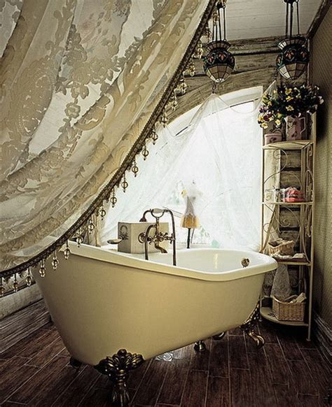 Classic Bathtubs by 25 Interior Designs With Clawfoot Tubs Messagenote