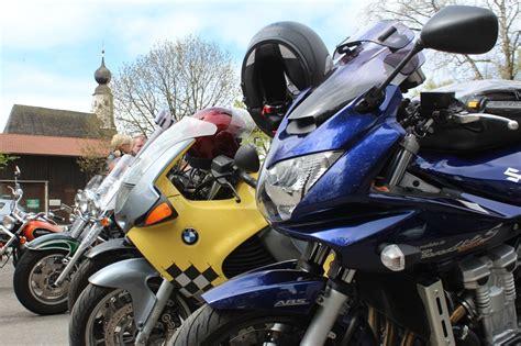 Motorradtreffen Chiemsee by Motorradweihe Mit Chiemgau Rundfahrt