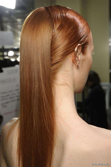 c 243 mo mantener los peinados con cabello lacio
