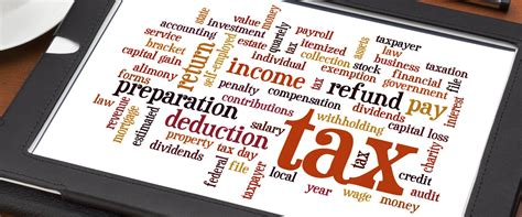 Can Mba Prep Be Written On Taxes by The Tax Preparation Business Future Outlook