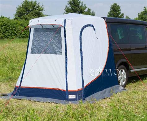 Vw Camper Awnings Rear Tent For Vw T5 No Frame Necessary 936281 Reimo