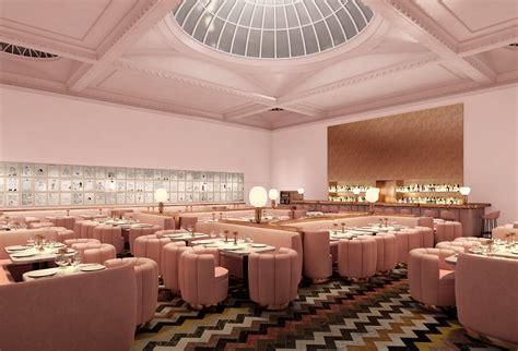 Sketches Restaurant david shrigley revs s sketch restaurant