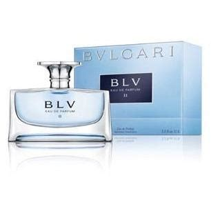 Parfum Original Bvlgari Goldea The For Edp 75 Ml blv ii by bvlgari for edp 2 5 oz