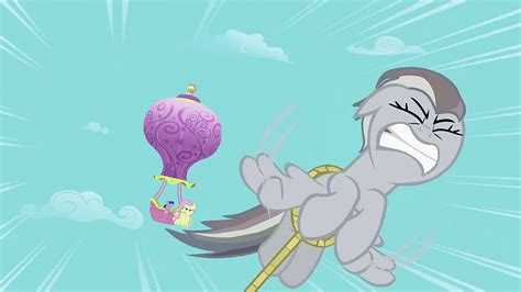 Kemeja Bat 723 361 image fluttershy chasing rainbow dash s2e02 png my pony friendship is magic wiki