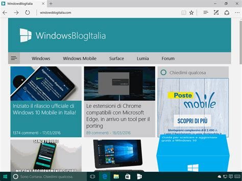 windows 10 mobile build 14291 video review on lumia 640 tour completo di windows 10 insider preview build 14291