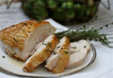 easy boneless turkey breast recipes easy boneless turkey recipe on realgirlskitchen the