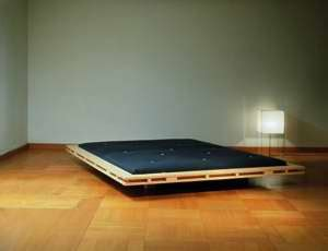 japan bett bett nemui aus massivholz tatami bett futon bett