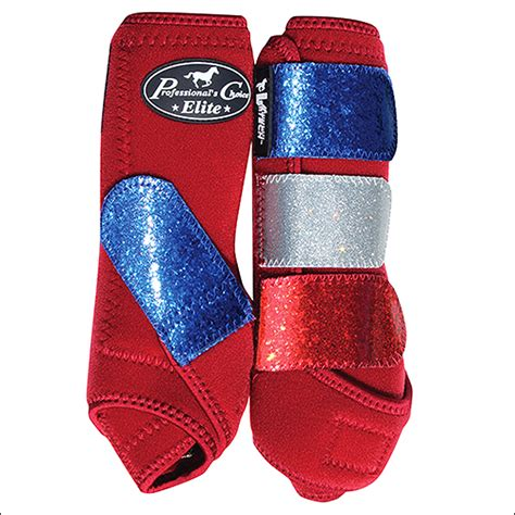 professional choice boots professional choice elite glitter sports medicine