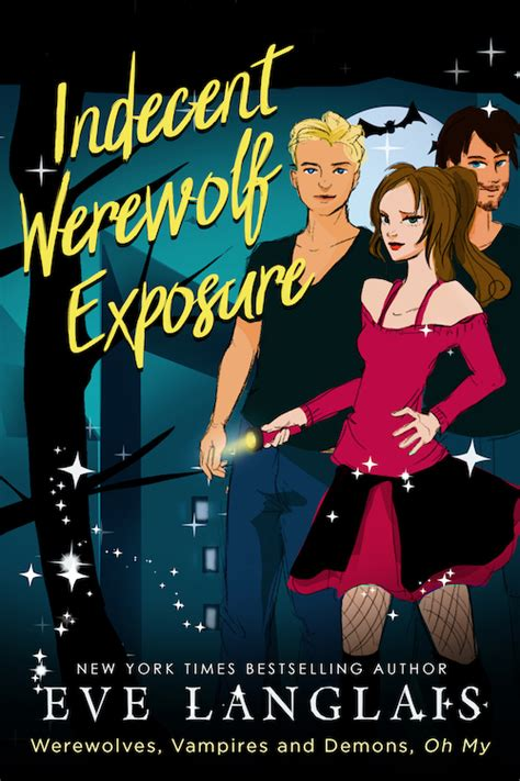 mr peabody s house werewolves vires and demons oh my books indecent exposure new york times usa today