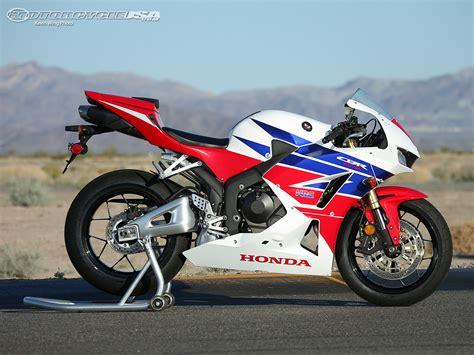 cbr 600r 2013 honda cbr600rr first ride photos motorcycle usa