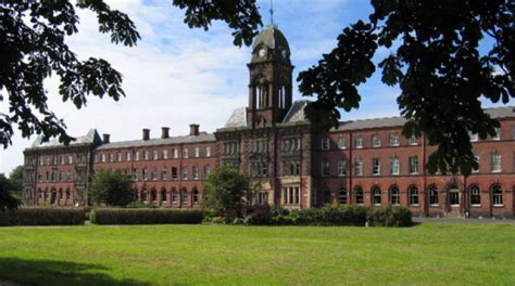 Of Central Lancashire Mba Ranking by The Of Central Lancashire Student Hut