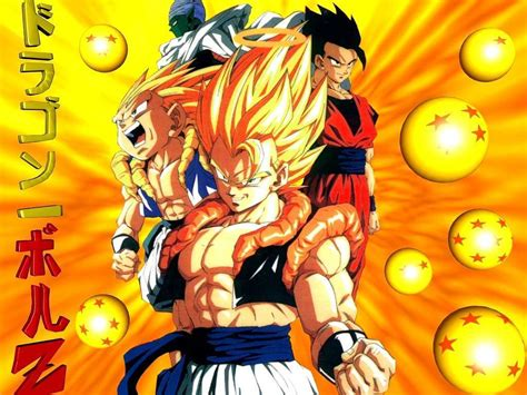 Dragon Ball Z Villains Wallpaper | gogeta wallpaper 6 dragonball z movie characters 16255615