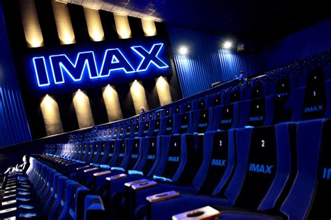 Imax Gift Card - imax completes first phase of 50 million fund for premium vr content