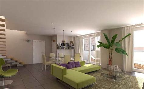 immagini di appartamenti moderni residenza arcimboldi appartamenti in bicocca bilocali
